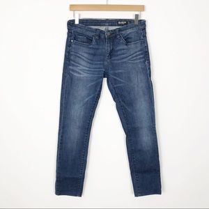 BLANC NYC Mid Rise Skinny Jeans Size 27